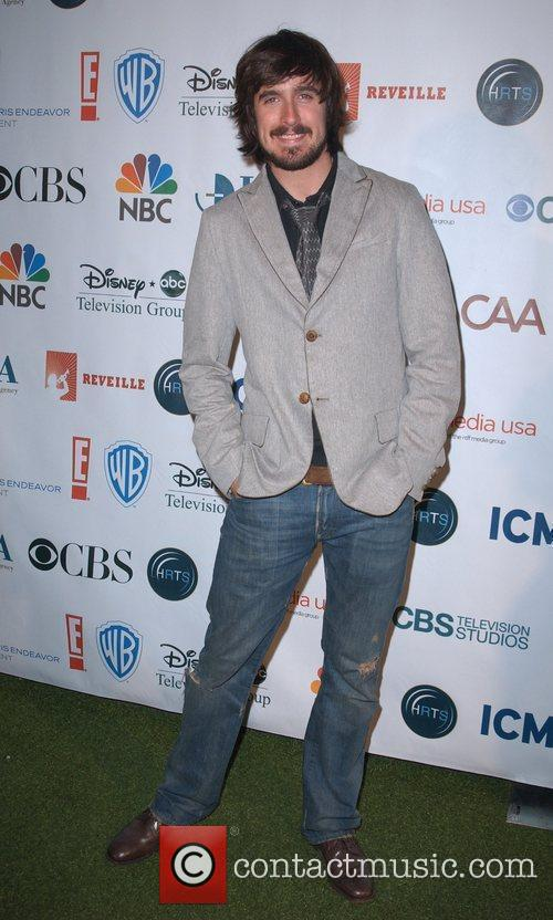 Nicolas Wright 7th Annual 'Young Hollywood' Holiday Party...