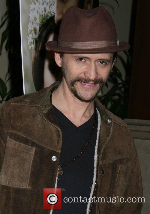 Clifton Collins Jr. Los Angeles Premiere of 'The...