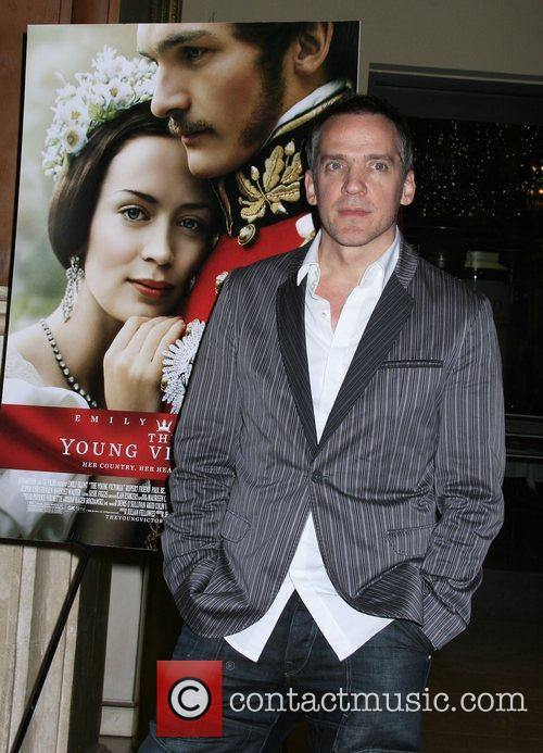 Los Angeles Premiere of 'The Young Victoria' held...