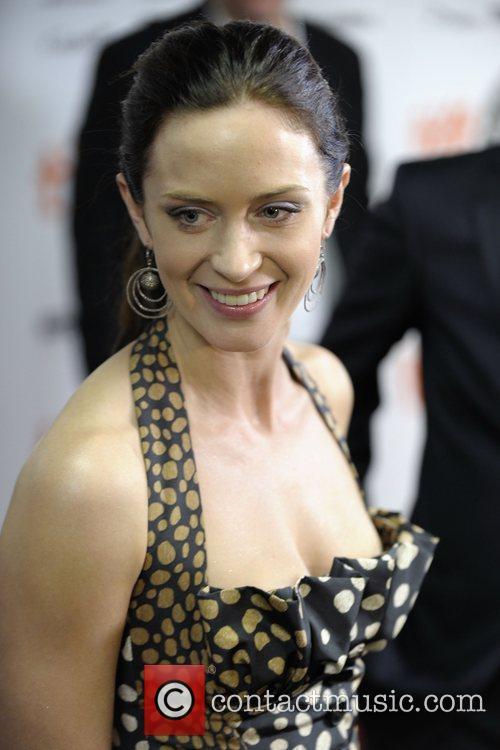 The 2009 Toronto International Film Festival - 'The...