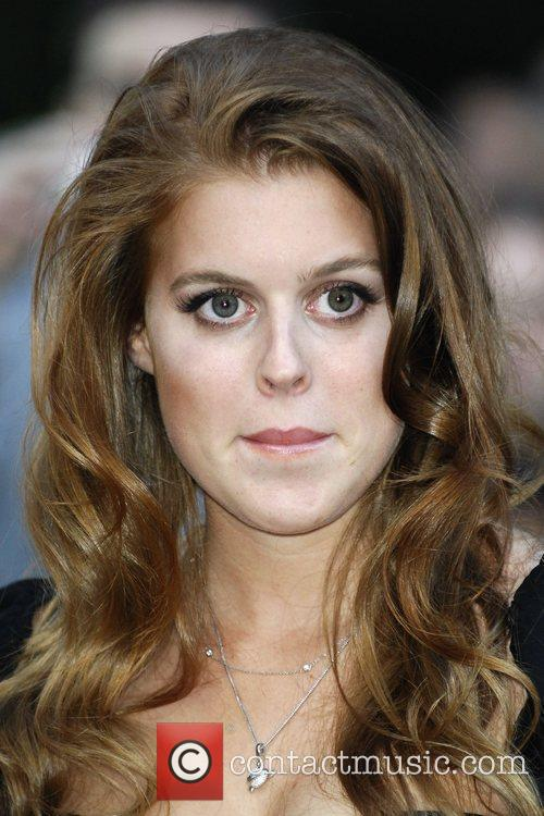 Princess Beatrice, The Young Vic