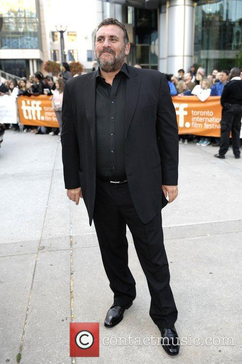 Producer Graham King The 2009 Toronto International Film...