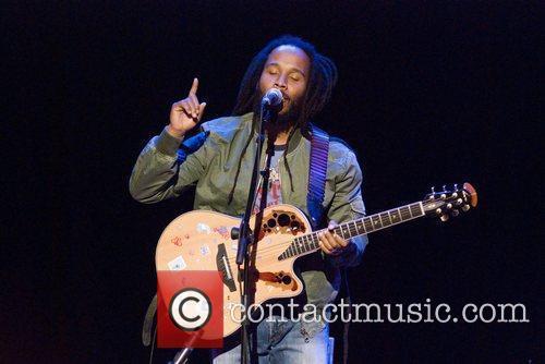 Ziggy Marley 6