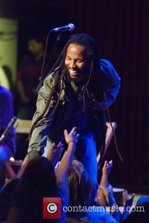 Ziggy Marley 9