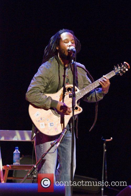 Ziggy Marley 11