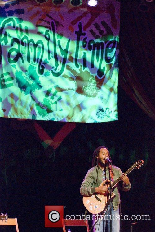 Ziggy Marley 5