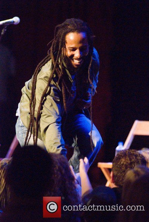 Ziggy Marley 8