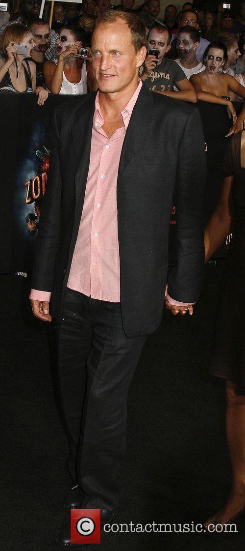 Woody Harrelson 4
