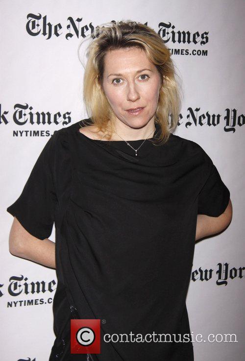 Martha Wainwright 10th Annual New York Times Arts...