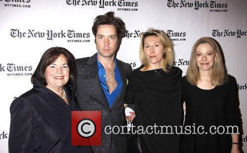 Rufus Wainwright and Martha Wainwright