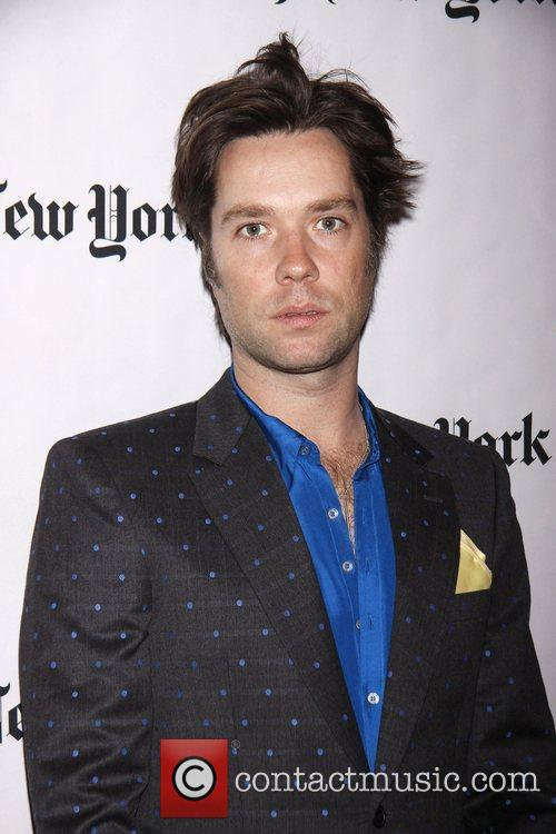 Rufus Wainwright 10th Annual New York Times Arts...