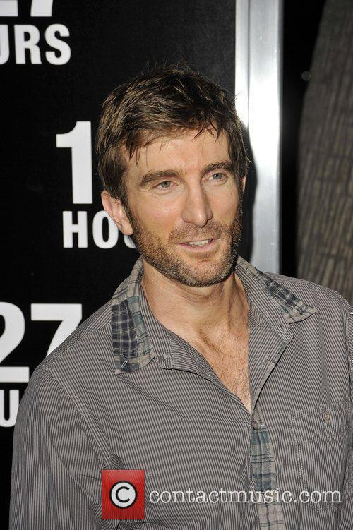 Sharlto Copley and Samuel Goldwyn