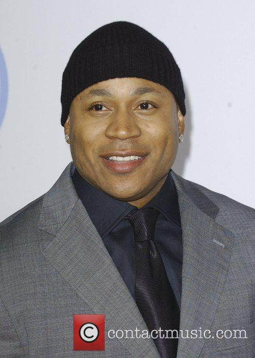 LL Cool J The 21st Annual PGA Awards...