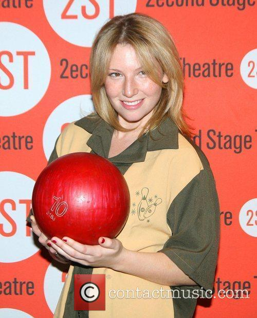 The Second Stage Theatre's 23rd Annual All-Star Bowling...