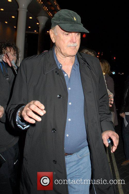 John Cleese 1