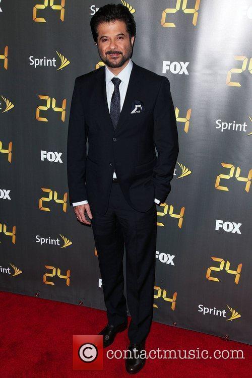 '24' season eight premiere held at the NYU...