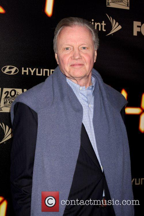 Jon Voight  24 end of series party...