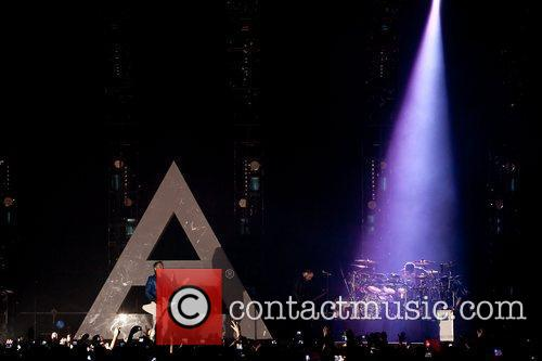30 Seconds to Mars 9