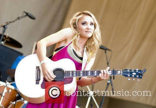 Emily Osment and Chicago 11