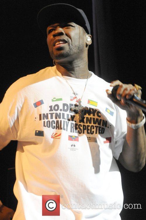 50 Cent 2