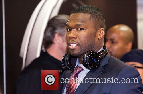 50 Cent, Las Vegas and The Las