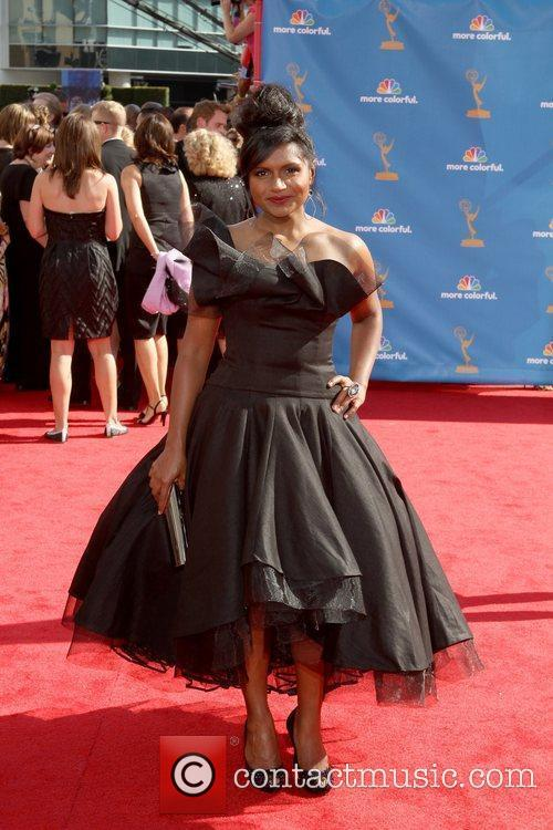 Mindy Kaling, and Mindy Kaling 7