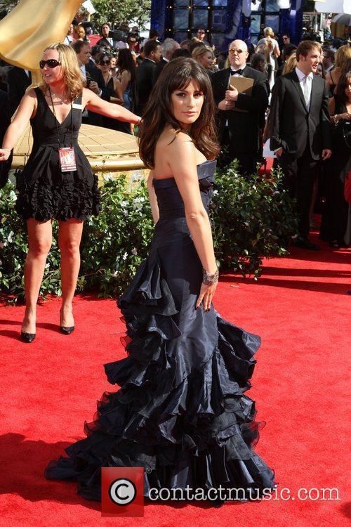 Lea Michele, and Lea Michele 4