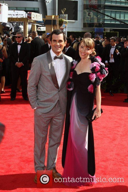 Ty Burrell, and Ty Burrell