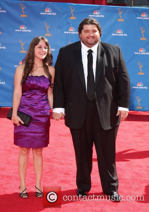 Jorge Garcia And Guest and Jorge Garcia