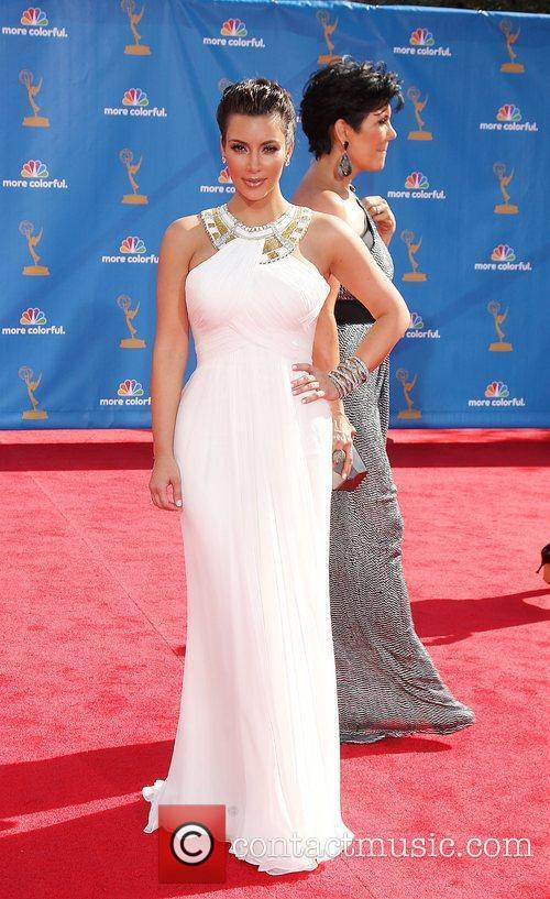 Kim Kardashian, Emmy Awards, Primetime Emmy Awards
