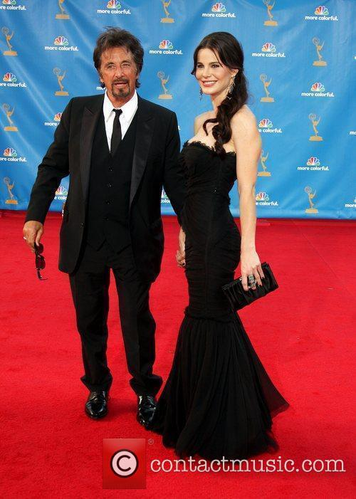 Al Pacino, Emmy Awards, Primetime Emmy Awards