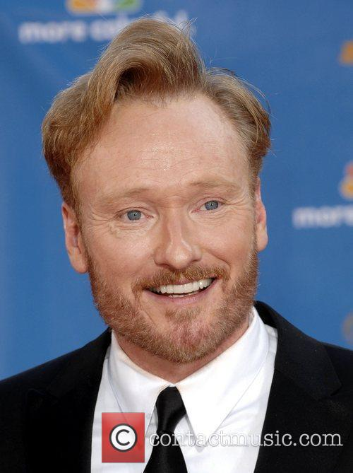 Conan O Brien, Emmy Awards, Primetime Emmy Awards
