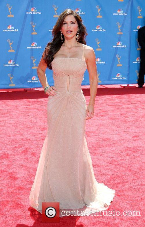 Lauren Sanchez, Emmy Awards, Primetime Emmy Awards