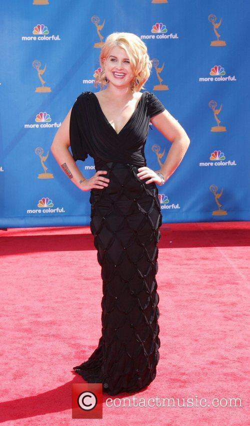 Kelly Osbourne, Emmy Awards, Primetime Emmy Awards