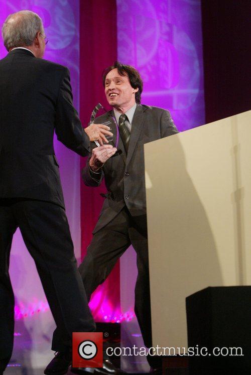 2010 AAPD Paul Hearne Award Winner Lawrence Carter-Long...