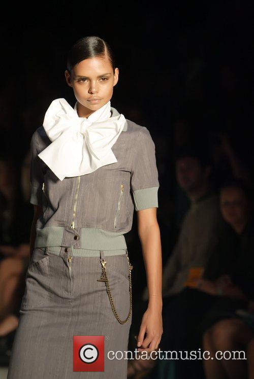 Rosemount Australian Fashion Week Spring/Summer 2010/11 - Kate...