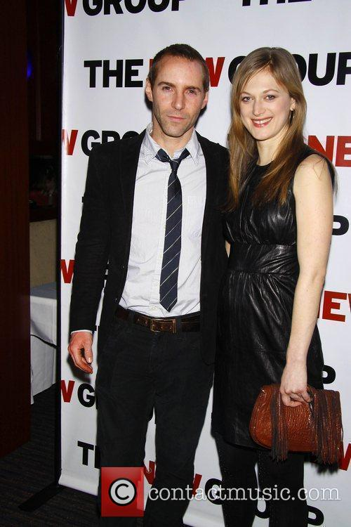 Alessandro Nivola and Marin Ireland 2