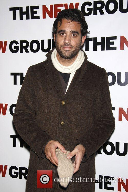 Bobby Cannavale The Opening night after party for...