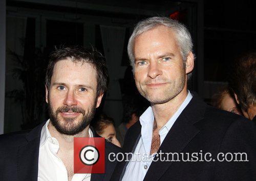Josh Hamilton and Martin Mcdonagh 2