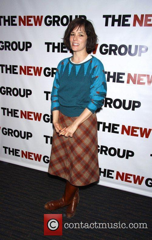 Parker Posey The Opening night after party for...