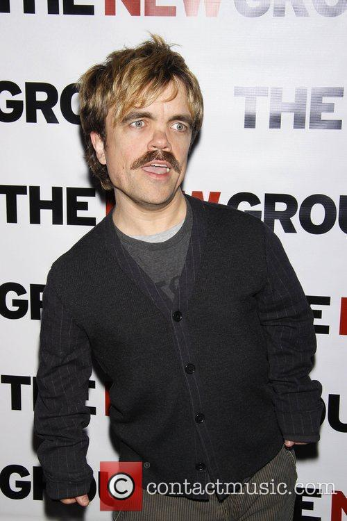Peter Dinklage The Opening night after party for...