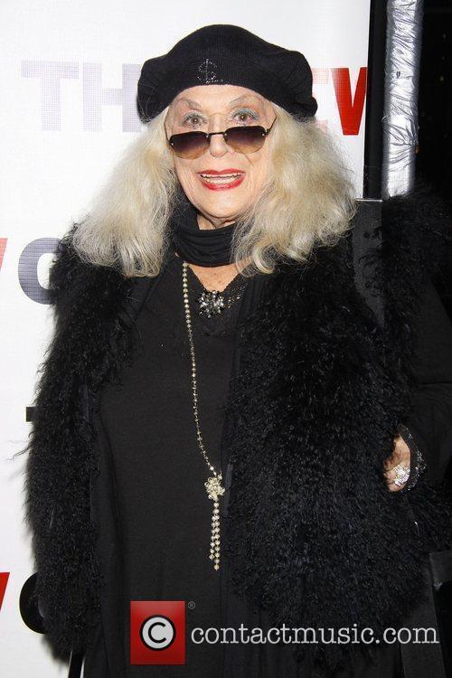 Sylvia Miles 2