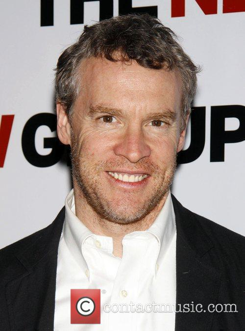 Tate Donovan The Opening night after party for...