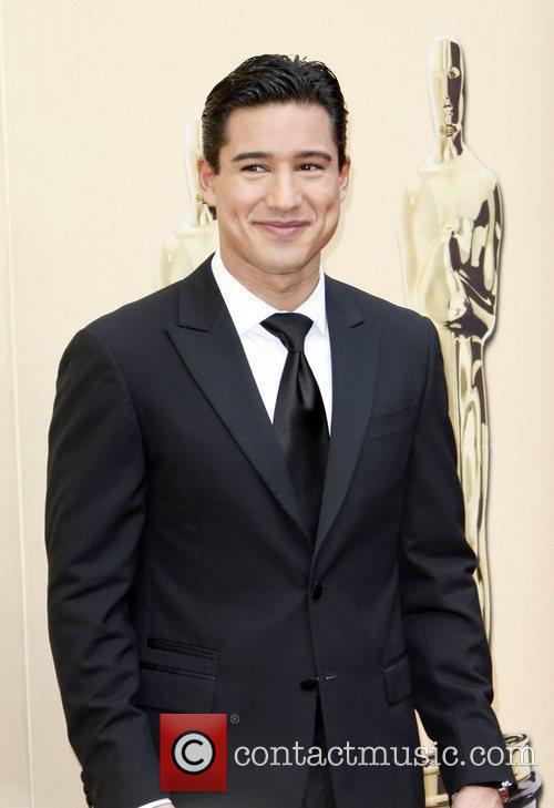 Mario Lopez   The 82nd Annual Academy...