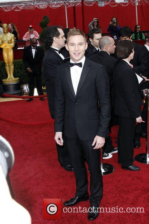 Brian Geraghty   The 82nd Annual Academy...