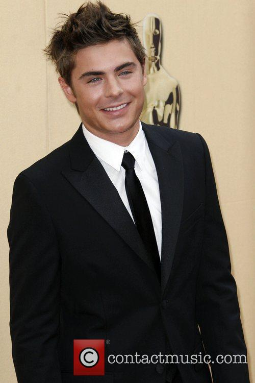 Zac Efron   The 82nd Annual Academy...