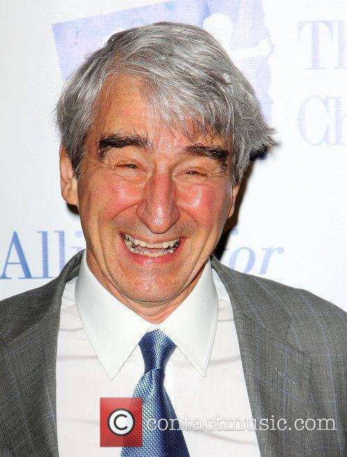 Sam Waterston and Law And Order 4
