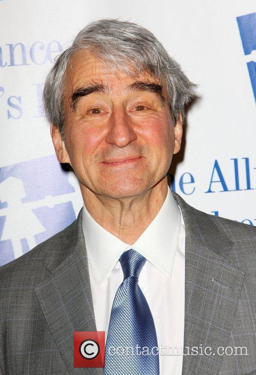 Sam Waterston and Law And Order 8