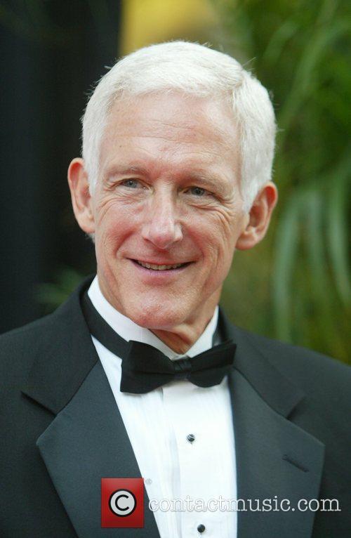 Chris Van Dyke Fords Theatre Society hosts their...