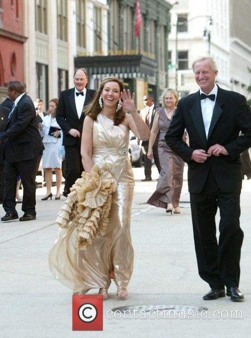 Fords Theatre Society hosts their annual America Celebrates...